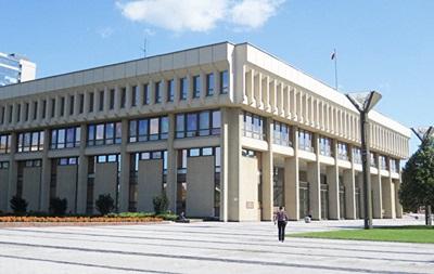 На виборах до сейму Литви лідирують консерватори
