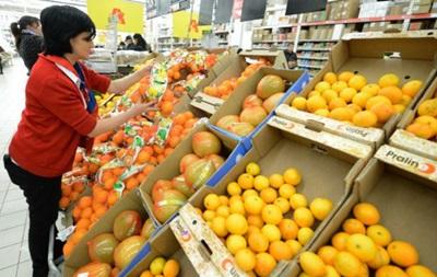 Росія знімає заборону на імпорт турецьких фруктів