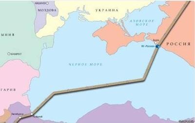 Украинское СМИ опубликовало карту РФ с Крымом - соцсети