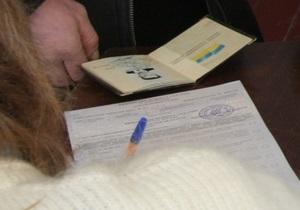 В прошлом году почти 20 тыс украинцев сменили имена