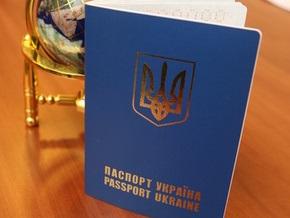 В 2008 году Польша выдала украинцам виз на 40% меньше, чем в 2007