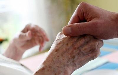 В Нидерландах хотят разрешить эвтаназию старикам