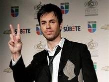 Энрике Иглесиас исполнит официальный гимн Евро-2008