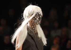 В Киеве открывается Ukrainian Fashion Week