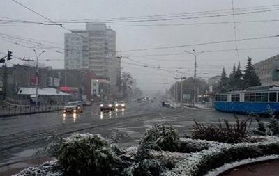 Итоги 13.10: Снег в Украине и новый генсек ООН