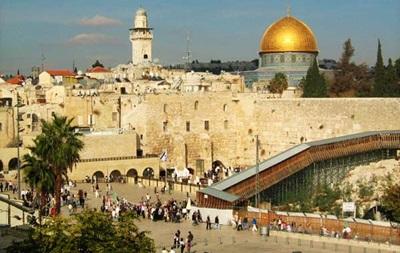 Израиль поссорился с ЮНЕСКО из-за Храмовой горы