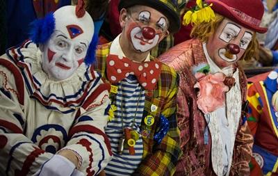 В Швеции клоуны начали нападать на людей