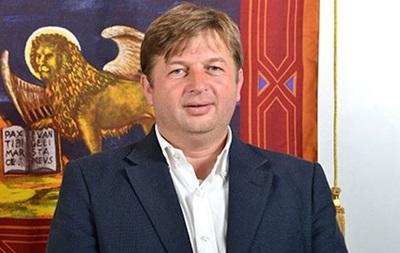 Депутат з Італії вимагає від Києва компенсації за санкції РФ
