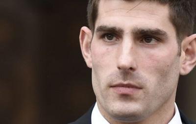 Суд визнав футболіста Чеда Еванса не винним у зґвалтуванні