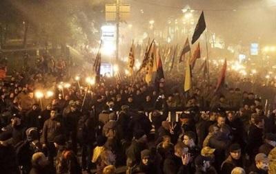 День захисника в Києві пройшов без правопорушень - МВС
