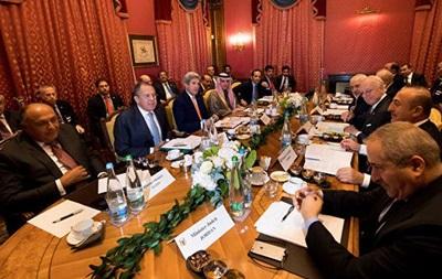 На зустрічі в Лозанні обговорили цікаві ідеї - Лавров