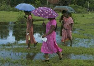 Белая идея. Письмо из Шри-Ланки