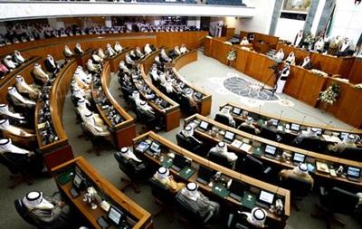 Уряд Кувейту подав у відставку - ЗМІ