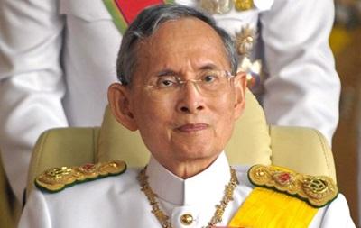 У Таїланді спадкоємця престолу коронують щонайменше через рік