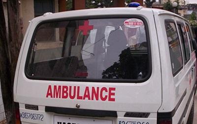 При пожаре в больнице Индии сгорели более 20 человек