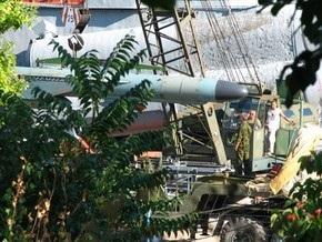 Россия против вмешательства третьей стороны в инцидент с ракетами в Севастополе