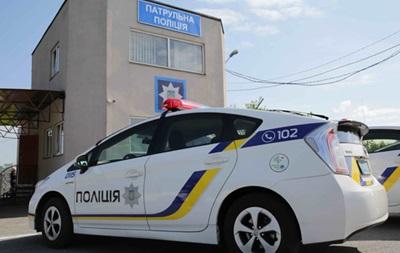 В Киеве водитель выстрелил в перебегавшего дорогу пешехода
