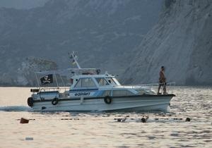 Азаров считает, что Крым может утроить число туристов
