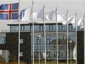 Крупнейший банк Исландии может объявить дефолт из-за невыплат процентов по  самурайским бондам