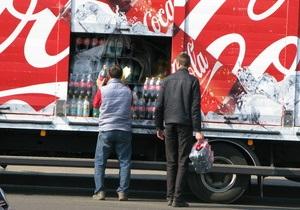Оболонь обогнал Coca-Cola в рейтинге любимых брендов украинцев