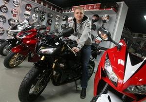 Корреспондент: Из жизни двухколесных. Украина переживает мотоциклетный бум