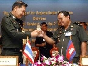 Войны между Таиландом и Камбоджей пока не будет: стороны договорились о перемирии