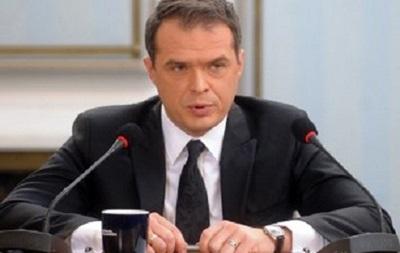 Уволенный в Польше министр возглавил Укравтодор