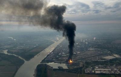Выросло число жертв взрыва на заводе BASF