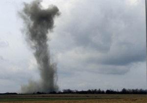 В Туркменистане взорвался склад с боеприпасами. СМИ сообщают о многочисленных жертвах