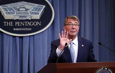 Пентагон пригрозил Северной Корее  эффективным ударом
