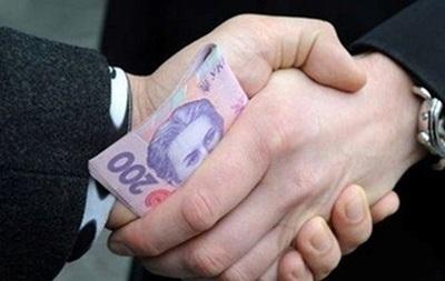 На Львовщине для депутатов-взяточников назначили рекордный залог