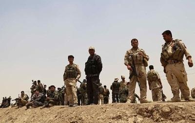 Ірак: бойовики напали на урядові будівлі міста Кіркук