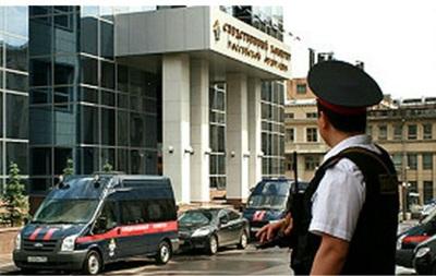 У Москві до журналістки Бабич прийшли з обшуком через справу речника ПС
