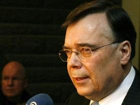 Экс-премьер Исландии в суде не признал свою вину в финансовом коллапсе страны