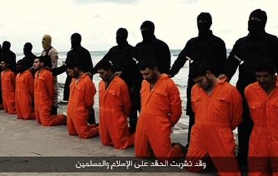 Бойовики стратили 284 чоловіків і хлопчиків у Мосулі - ЗМІ