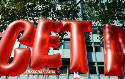 В Амстердаме поддержали решение о блокировке ЗСТ Евросоюза и Канады