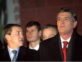 КГГА: Отозвать Черновецкого из отпуска можно только указом Ющенко