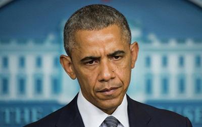 Обама: Президент не должен вечно сидеть в Twitter