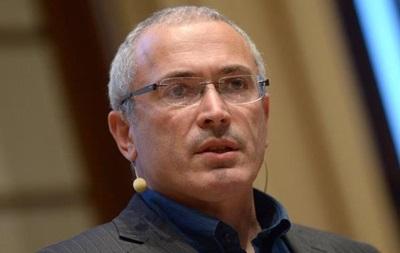 Ходорковский советует Западу готовиться к постпутинскому периоду
