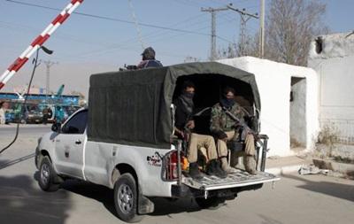ИГ взяло ответственность за нападение в Пакистане