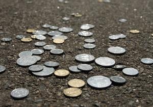 В Киеве возросло количество миллионеров