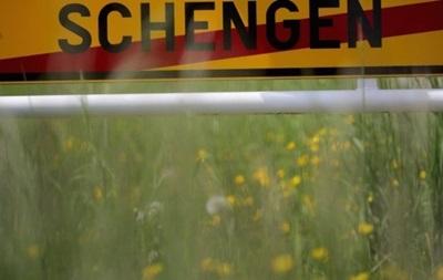 Прикордонний контроль у Шенгені продовжать на три місяці