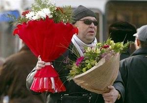 В Украине могут ввести декларирование подарков чиновникам