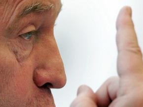 Жириновский: США подталкивают Украину к военному конфликту с Россией