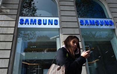 Прибыль Samsung упала на 30% из-за Galaxy Note 7