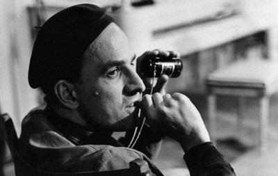 В Швеции снимут фильм по забытому сценарию Ингмара Бергмана
