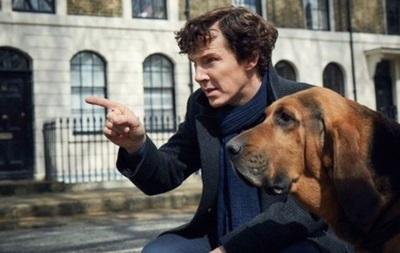 Стала известна дата выхода нового сезона  Шерлока