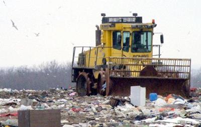 На Київщині в Підгірцях закриють сміттєзвалище