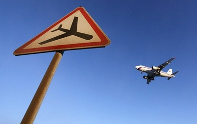Київ оштрафував авіакомпанії РФ за польоти до Криму