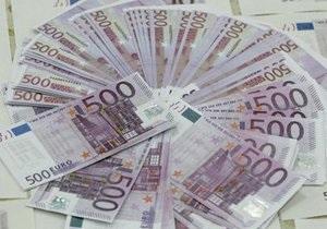 Межбанк открылся снижением котировок по доллару и евро